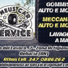 PNEUS CAR SERVICE
