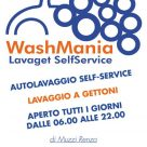 WASHMANIA