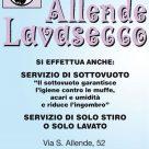ALLENDE LAVASECCO
