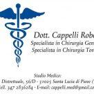 DOTT. CAPPELLI ROBERTO