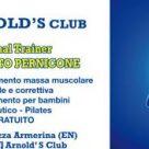 ARNOLD'S CLUB