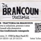 DA BRANCOUN TRATTORIA