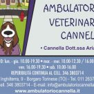 AMBULATORIO VETERINARIO CANNELLA