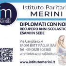 ISTITUTO PARITARIO MERINI