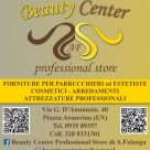 BEAUTY CENTER PROFESSIONAL STORE AF