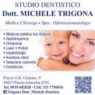 DOTT. MICHELE TRIGONA