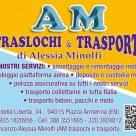 AM TRASLOCHI & TRASPORTI