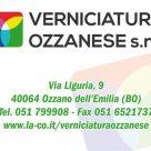 VERNICIATURA OZZANESE