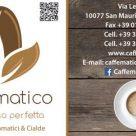 CAFFEMATICO