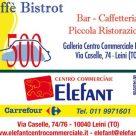 CAFFÈ BISTROT 500