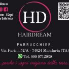 HD HAIR DREAM