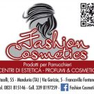 FASHION COSMETICS
