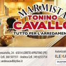 MARMISTA TONINO CAVALLO