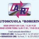 AUTOSCUOLA ROBERTO