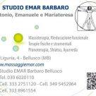 STUDIO EMAR BARBARO