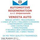 AUTOMOTIVE REGENERATION