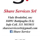 SHARE SERVICES