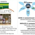 MONTELLETTO - RETE ORCHIDEA