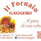 IL FORNAIO GAGGERO