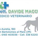 DOTT. DAVIDE MACCHI