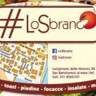 #LO SBRANO