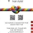 LAURA IVALDI HAIR STYLIST