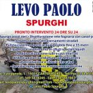 LEVO PAOLO SPURGHI