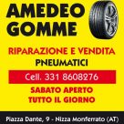 AMEDEO GOMME