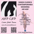 ASD CSD CENTRO STUDI DANZA