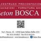 BETON BOSCA