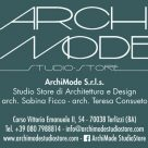 ARCHIMODE