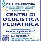 DR. LUCA SPECCHIA