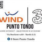 PUNTO TONDO