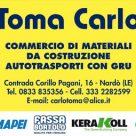 TOMA CARLO
