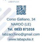 LABORATORIO ANALISI ZACCHINO - LAB APULIA