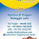 ITALICA IN TOUR
