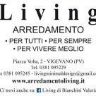 LIVING ARREDAMENTO