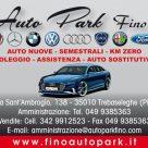 AUTO PARK FINO