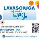 LAVASCIUGA SELF SERVICE WASH