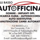 F.LLI BASSO AUTOFFICINA