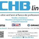 CHB LINE