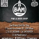 BAM BREWERY