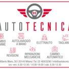 AUTOTECNICA 95