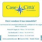 CASE IN CITTÀ