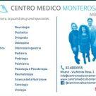 CENTRO MEDICO MONTEROSA