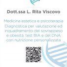 DOTT.SSA L. RITA VISCOVO