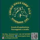 CIRCOLO IPPICO FANÒ A.S.D.