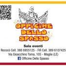 OFFICINE DELLO SPASSO