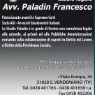 AVV. PALADIN FRANCESCO