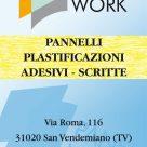 PANEL WORK
